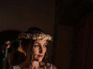 La boda de Meritxell y Ruben 1