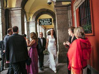 La boda de Soledad y Ewan 3