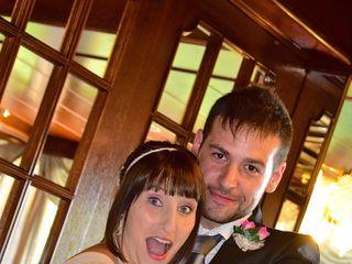 La boda de Aroa y Marc 1