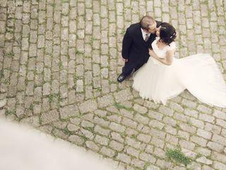 La boda de Nagore y Pepe