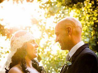 La boda de Lorena y Pedro 1