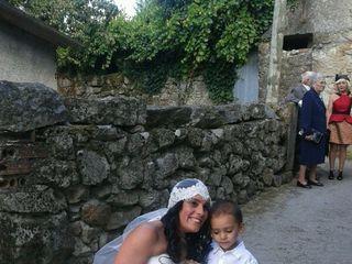 La boda de Lorena y Pedro 2