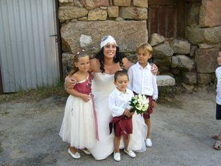 La boda de Lorena y Pedro 3