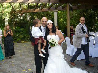 La boda de Lorena y Pedro