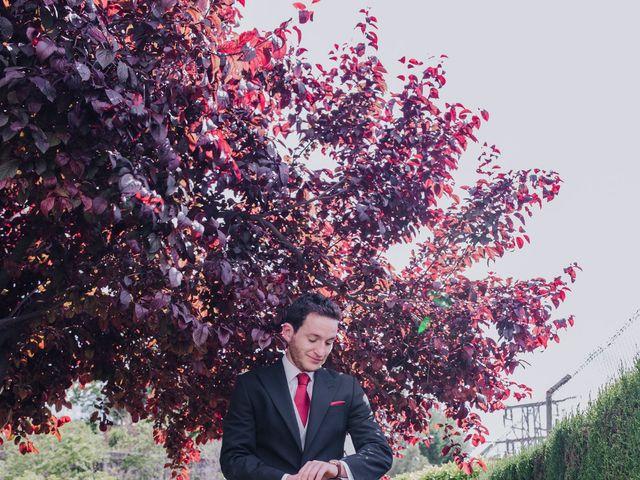 La boda de Carlos y Natasha en Granada, Granada 17