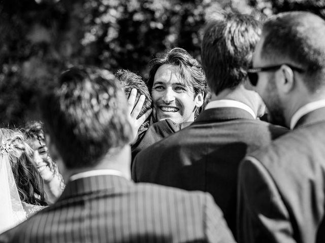 La boda de Carlos y Natasha en Granada, Granada 32
