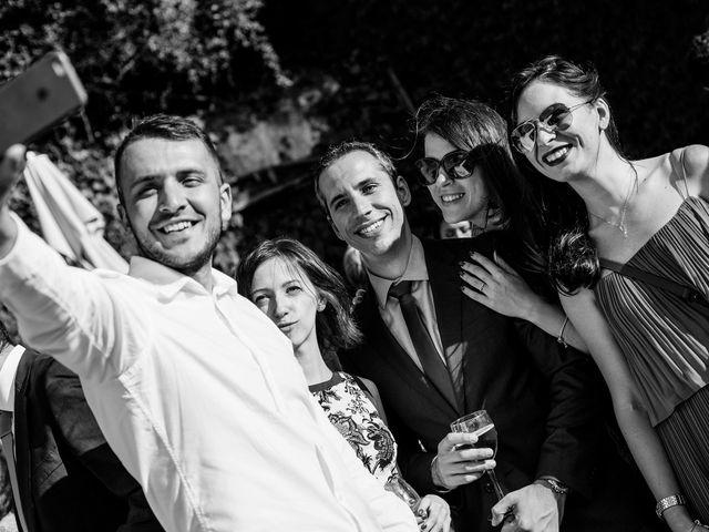 La boda de Carlos y Natasha en Granada, Granada 41