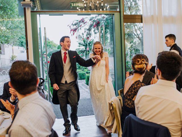 La boda de Carlos y Natasha en Granada, Granada 52