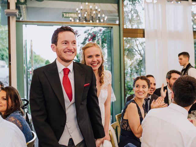 La boda de Carlos y Natasha en Granada, Granada 53