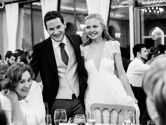 La boda de Carlos y Natasha en Granada, Granada 57