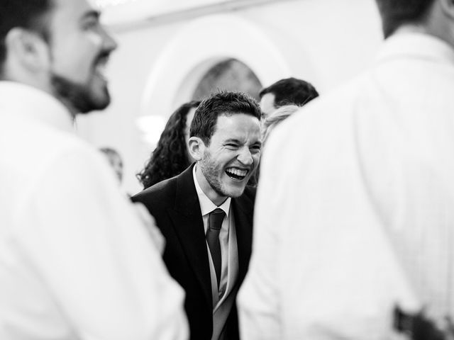La boda de Carlos y Natasha en Granada, Granada 58