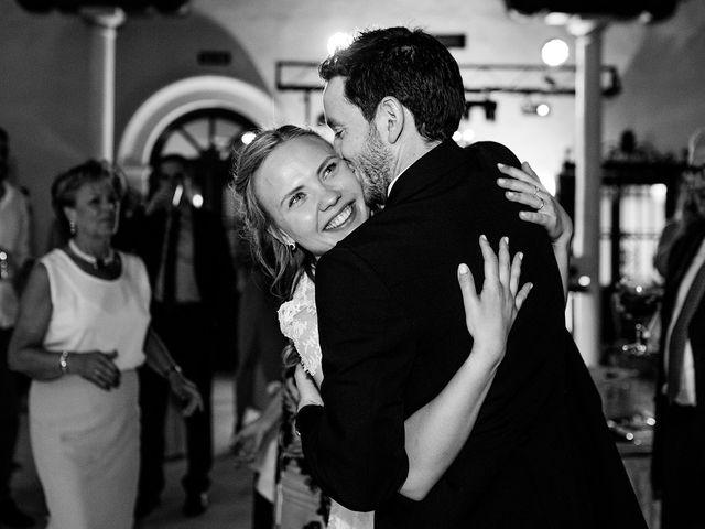 La boda de Carlos y Natasha en Granada, Granada 59