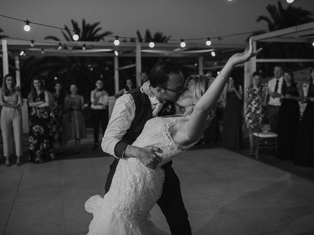 La boda de Jaume y Astrid en Almerimar, Almería 94