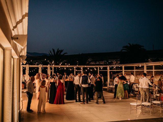 La boda de Jaume y Astrid en Almerimar, Almería 95
