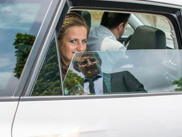 La boda de Miguel y Ely en Sondika, Vizcaya 5