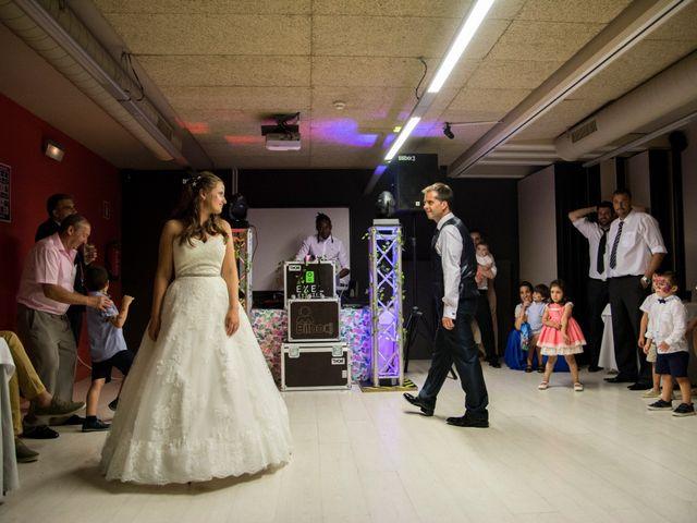 La boda de Miguel y Ely en Sondika, Vizcaya 35