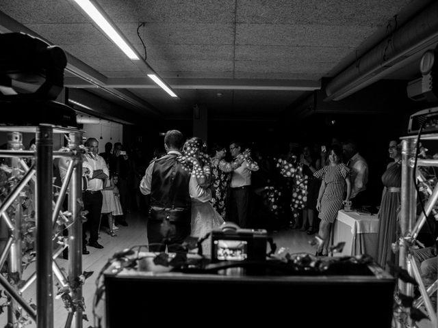 La boda de Miguel y Ely en Sondika, Vizcaya 39