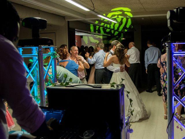 La boda de Miguel y Ely en Sondika, Vizcaya 40