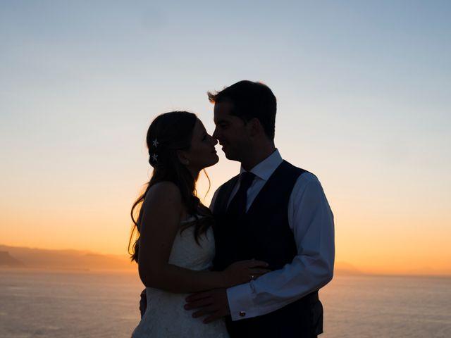 La boda de Miguel y Ely en Sondika, Vizcaya 48