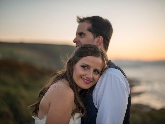 La boda de Miguel y Ely en Sondika, Vizcaya 49