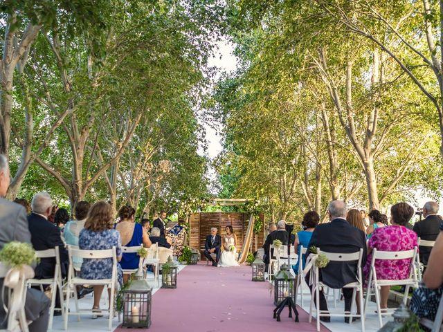 La boda de Juan y Leidy en Los Alcazares, Murcia 1
