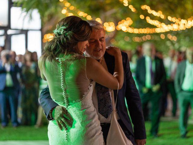 La boda de Leidy y Juan