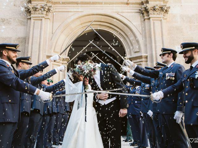 La boda de Mariló  y Tomeu