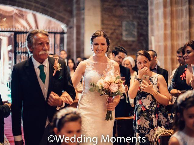 La boda de Juan Pedro y Paula en Alcazar De San Juan, Ciudad Real 2