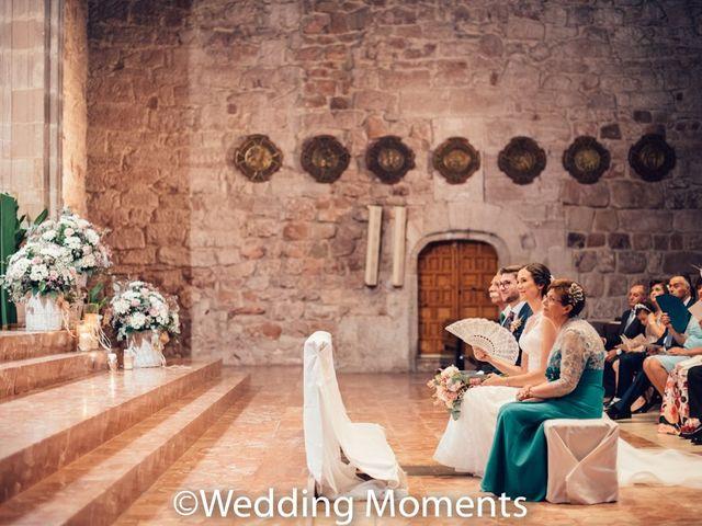 La boda de Juan Pedro y Paula en Alcazar De San Juan, Ciudad Real 4
