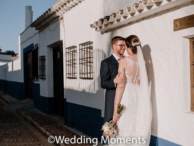 La boda de Juan Pedro y Paula en Alcazar De San Juan, Ciudad Real 7