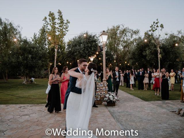 La boda de Juan Pedro y Paula en Alcazar De San Juan, Ciudad Real 10