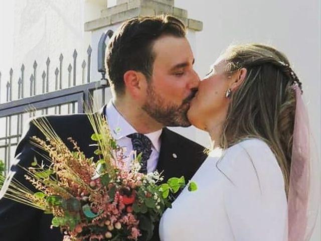 La boda de Ángel y Elena en Casas De Haro, Cuenca 1