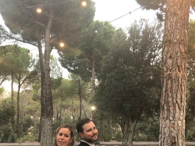 La boda de Ángel y Elena en Casas De Haro, Cuenca 5