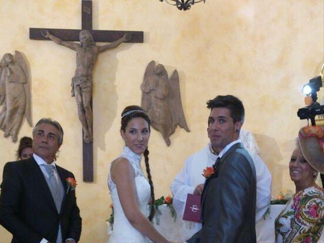 La boda de Sara y JuanMi  en Villatoya, Albacete 5