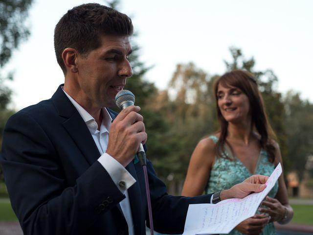 La boda de Raúl y Inma en Bellvis, Lleida 3
