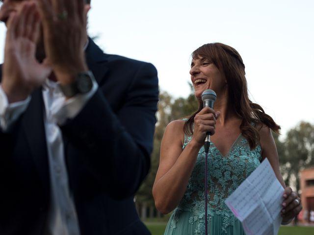 La boda de Raúl y Inma en Bellvis, Lleida 5