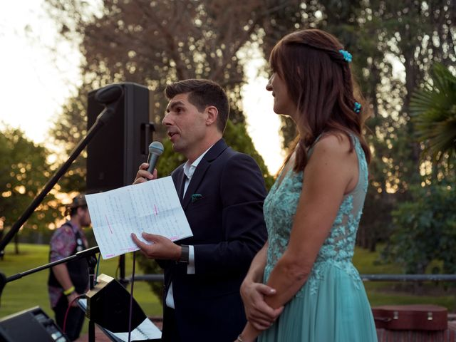 La boda de Raúl y Inma en Bellvis, Lleida 6