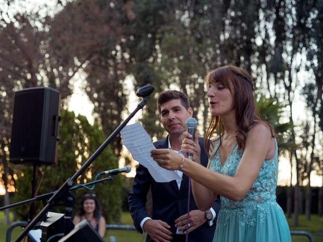 La boda de Raúl y Inma en Bellvis, Lleida 7