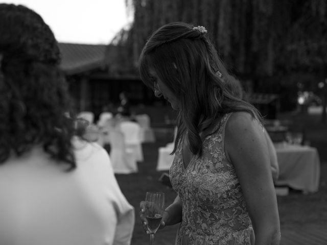 La boda de Raúl y Inma en Bellvis, Lleida 8