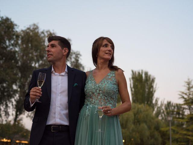 La boda de Raúl y Inma en Bellvis, Lleida 10