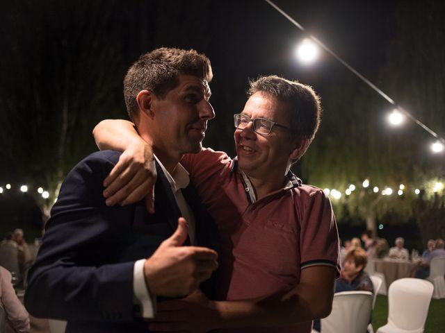 La boda de Raúl y Inma en Bellvis, Lleida 13