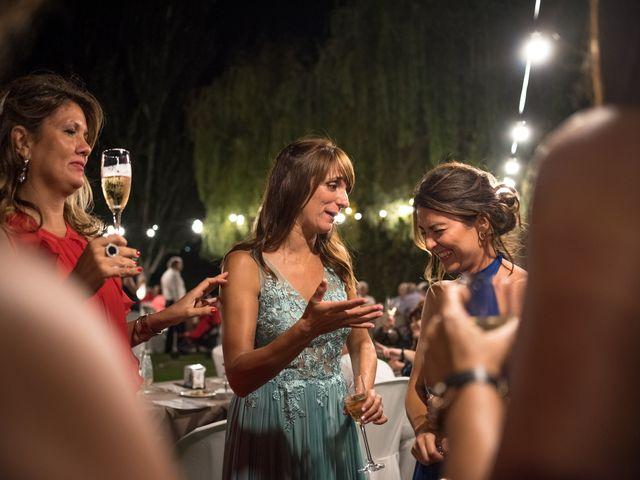 La boda de Raúl y Inma en Bellvis, Lleida 15