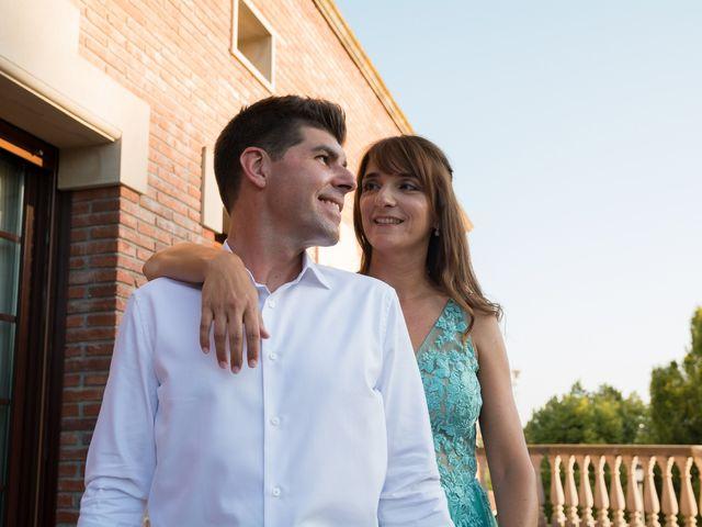La boda de Raúl y Inma en Bellvis, Lleida 20