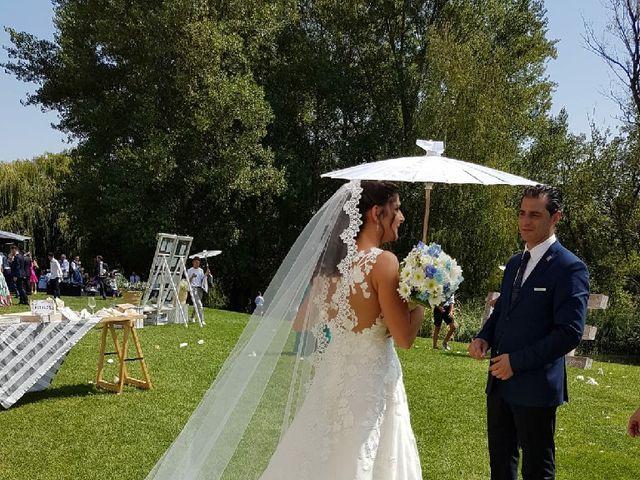 La boda de Daniel y Barbara en Valladolid, Valladolid 3
