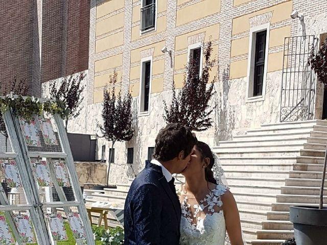 La boda de Daniel y Barbara en Valladolid, Valladolid 1