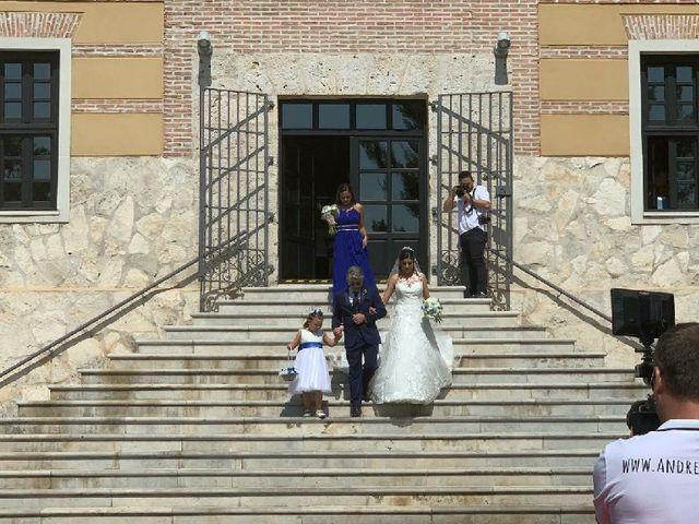 La boda de Daniel y Barbara en Valladolid, Valladolid 6