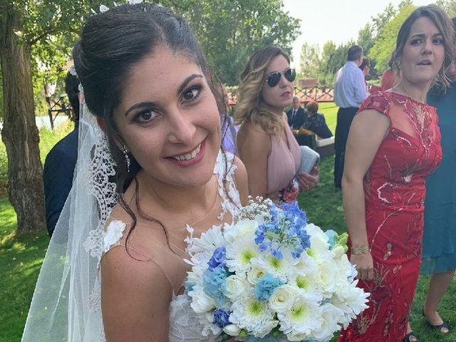 La boda de Daniel y Barbara en Valladolid, Valladolid 2