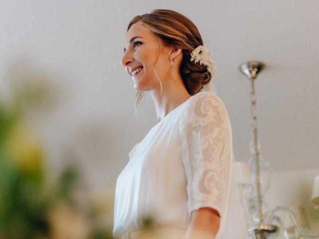 La boda de Aritz y Blanca en Lleida, Lleida 3
