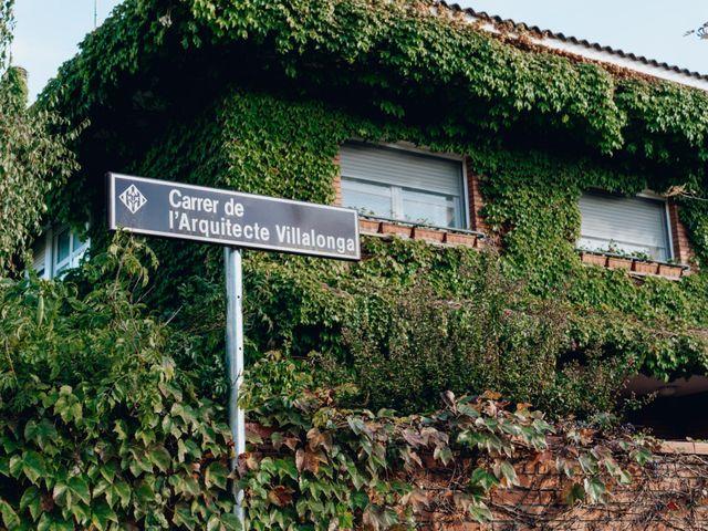La boda de Aritz y Blanca en Lleida, Lleida 5