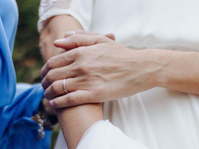 La boda de Aritz y Blanca en Lleida, Lleida 10